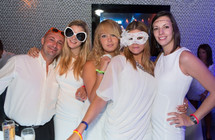 Photo 162 / 229 - White Party hosted by RLP - Samedi 31 août 2013